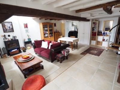 A vendre appartement 4 pièces 81 m² melun