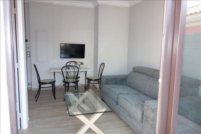 Appartement récent aix en provence - 1 pièce (s) - 18.82 m²