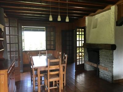 Chalet/villa