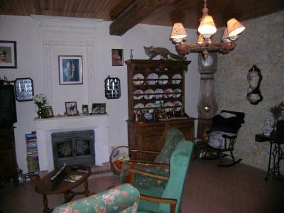 Vente maison / villa Nieulle sur Seudre (17600)