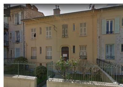 Appartement Nice 2 pièces en duplex 30 m²