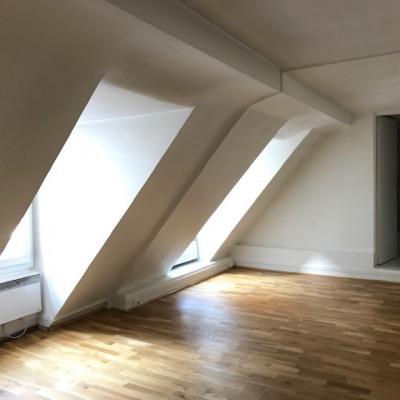 Appartement 1 pièce Rougemont