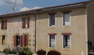 Maison lamonzie st martin - 5 pièce (s) - 150 m²