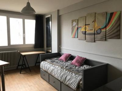 Toulouse françois verdier - T1 meublé