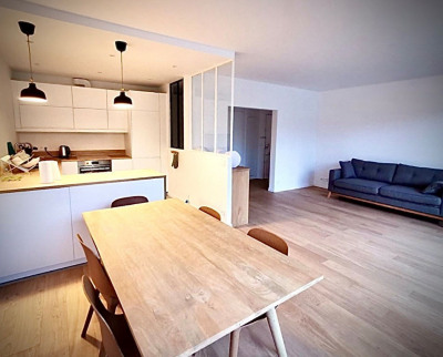 4 rooms Furnished - NEUILLY ON SEINE - Bld BINEAU
