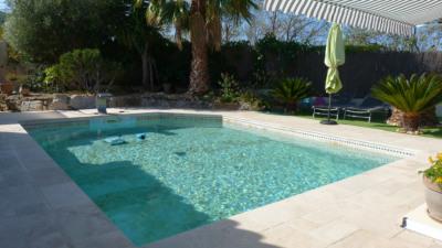 La Cadière d'Azur - Maison T5 de 141 m²