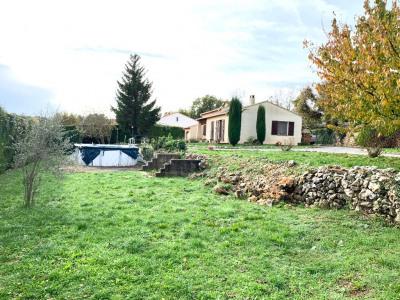 Proche village Saint Cezaire sur Siagne