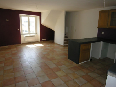 Appartement triplex Grasse 4 pièces 83,4 m² Grasse
