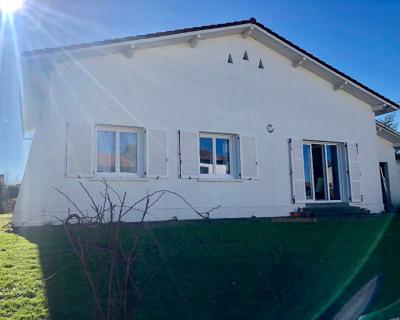 Maison Tartas 4 pièce (s) 82.5 m²
