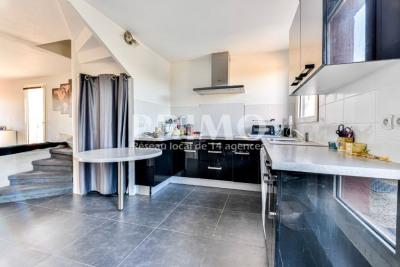 Duplex 5 pièces le plessis robinson - 100 m²