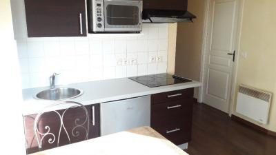 Appartement 2 pièces a vendre au plateau d'assy 74190