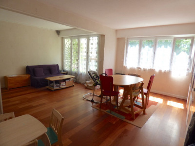 Appartement Chilly Mazarin 5 pièce (s) 87 m²
