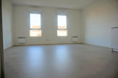 Appartement + garage