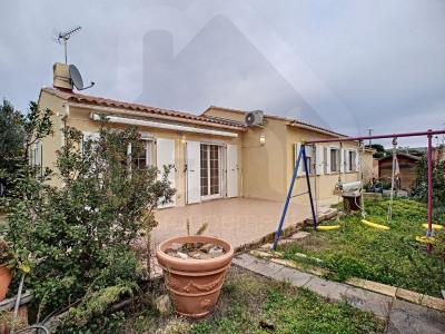 Maison Vitrolles 5 pièce(s) 110 m2