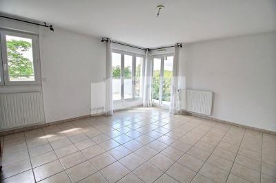Meaux Foch appartement 4 pièces avec terrasse