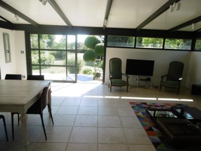 Maison 166 m² 4 chambres