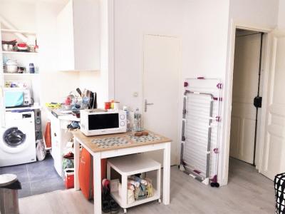 Appartement Montrouge 1 pièce(s) 20.57 m2