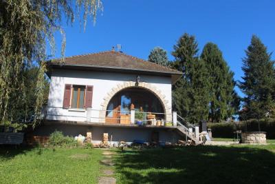 Maison 145 m² 6 pièces