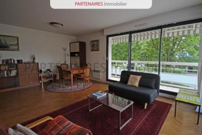 Appartement 3 pièces 2 ch