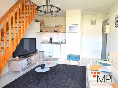 Appartement L Hermitage 2 pièce (s) 39 m²