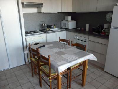 2 Pieces cabine LE GRAU DU ROI - 2 pièce(s) - 29 m2