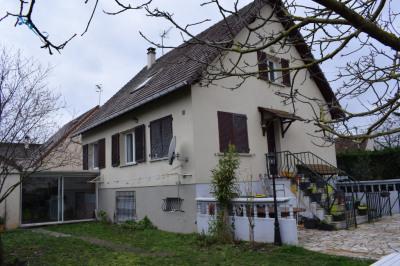 Maison familale rosny sur seine - 6 pièce (s) - 177 m²