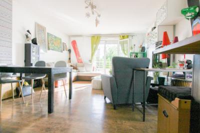 Appartement T3 - traversant et lumineux - 68,94 m² - La Ravoire