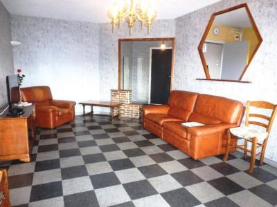 T4 meublé lumineux - Idéal pour colocation