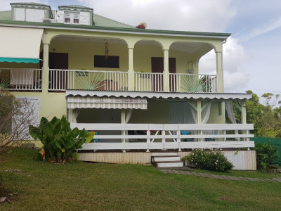 Villa 220 m² vue panoramique