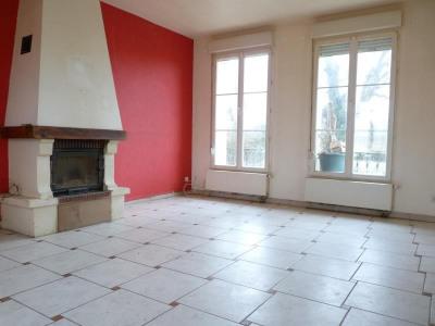 Vente maison / villa Droizelle (60300)