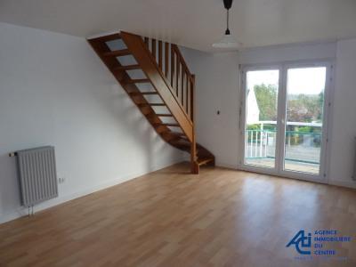 Appartement Pontivy - 2 Pièce(s) - 60 M2