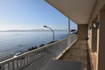 Apartment Floor 2nd, View Panoramic sea, Position south, Gen