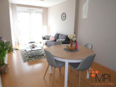 Appartement 2 pièce (s) 41.48 m²