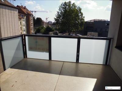 3 pièces strasbourg - 3 pièce (s) - 69.43 m²