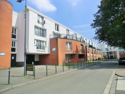 Appartement T1bis en Rez-de-chaussée - Secteur Hôtel de ville