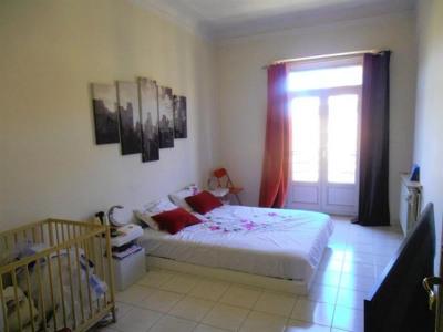 Appartement Marseille 4 pièce (s) 86 m² Marseille 4ème
