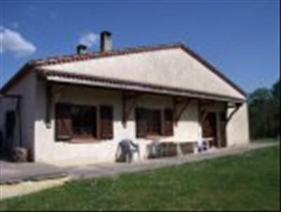 House / villa 5 rooms Sauveterre la Lemance