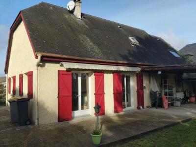 Grande maison à vendre 245000 EUR à Ibos