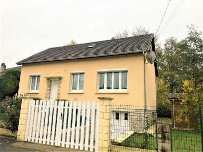 Maison Gisors 5 pièce (s) 103 m²