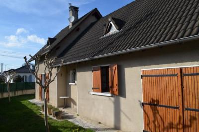 Maison pau - 4 pièce (s) - 0 m²