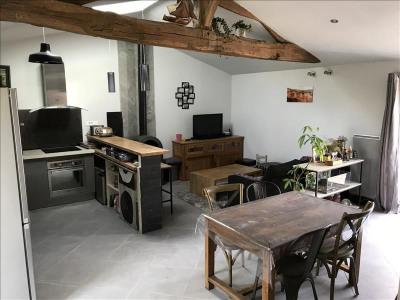 Maison les moutiers en retz - 3 pièce (s) - 75 m²