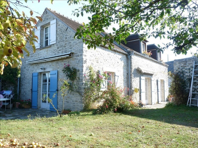 Sale house / villa Senlis