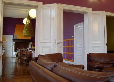 Maison de ville / Demeure rénovée