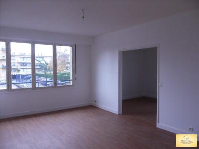 Appartement rénové mantes la jolie - 3 pièce (s) - 66.91 m²