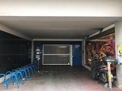 Box moto - quartier alésia plantes 75014