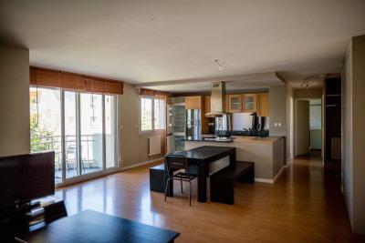 Spacieux appartement T3 meublé proche commodités et bus