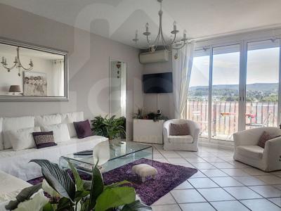Appartement Rognac 4 pièce(s) 88 m2