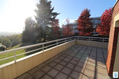 Appartement Mont Saint Aignan 3 pièce(s) 70.73 m2