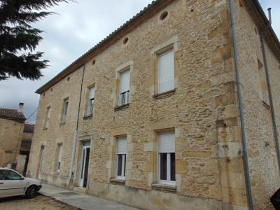 Appartement T3 68 m² camiran