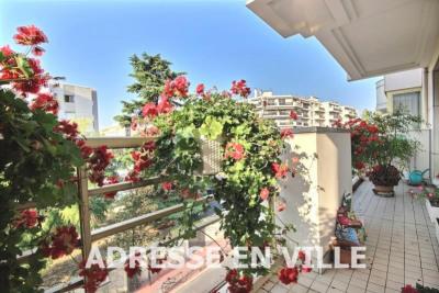 3 pièces balcons LEVALLOIS PERRET - 3 pièce (s) - 76.6 m²